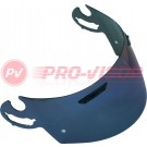 Blue Iridium Pinlock Ready Visor Fits Arai I-Type RR5