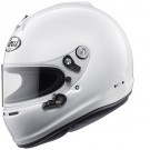 Arai GP-6S (M6) Helmet White- Small - 55-56 cms